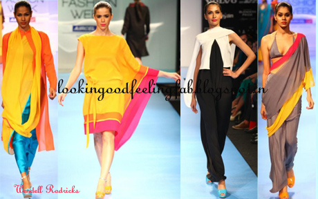 Lakme India Fashion Week: Day 2