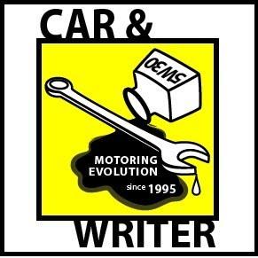 Car and Writer:  Motoring Evolution