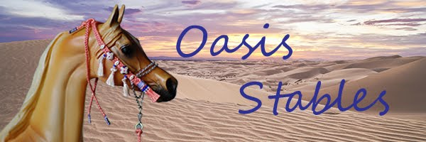 Oasis Stables