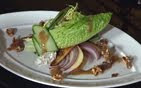 Apple and Red Onion Salad Recipe