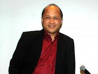 Mario Teguh dan Agnes Masuk Celebrity of the Year Shorty Awards
