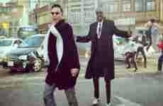 """Psy y el rapero Snoop Dogg presentan el videoclip """"Hangover"""" y superan las 6 millones de visitas en YouTube"""