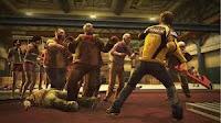 Zombi Dövüş Oyunu