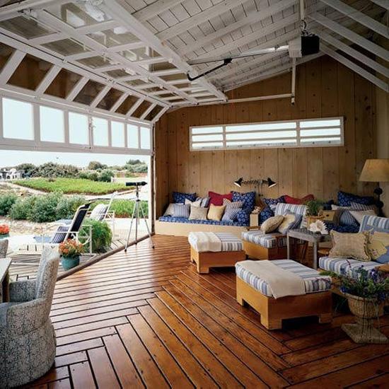 outdoor living inside out poppytalk. Black Bedroom Furniture Sets. Home Design Ideas
