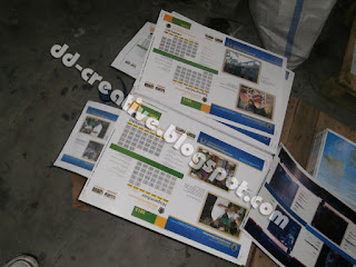 cetak kalender duduk murah surabaya