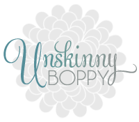 Unskinny Boppy