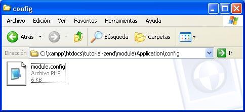 Pasar parámetros a través de la url en Zend Framework 2