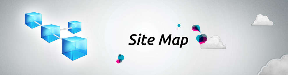 Cara Mudah Membuat Sitemap Keren di Blog