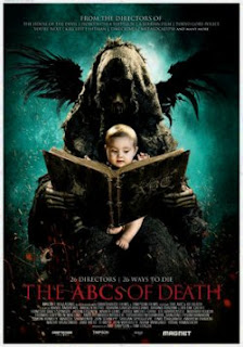 The ABCs of Death (2012) Online
