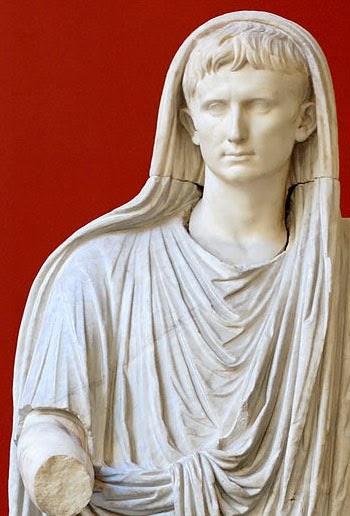 Pontifix Maximus Augustus