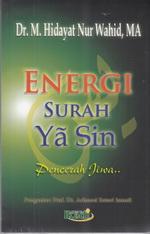 energi surah yasin rumah buku iqro buku islam