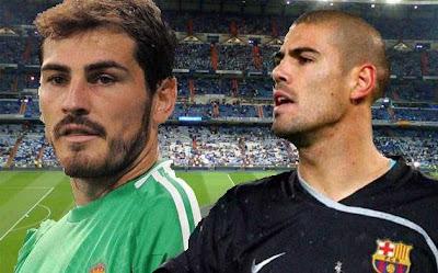 `Top 5´ los mejores arqueros de la liga Española
