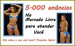 MERCADO LIVRE É AQUÍ!!!!