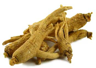 Panax ginseng has the ability to increase secretion acetylcholine