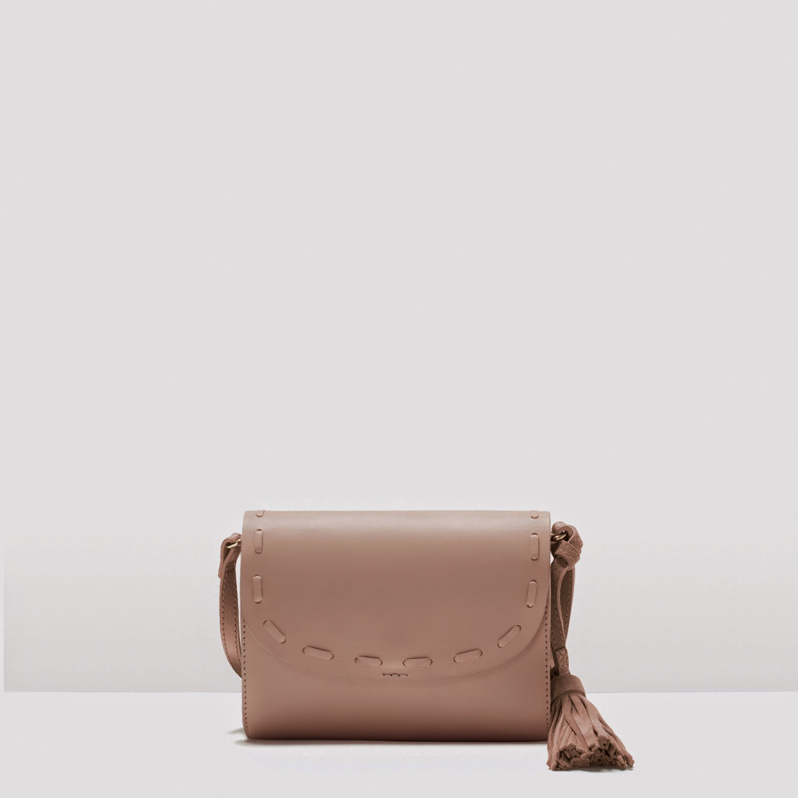 zara pink bag, zara messenger bag,