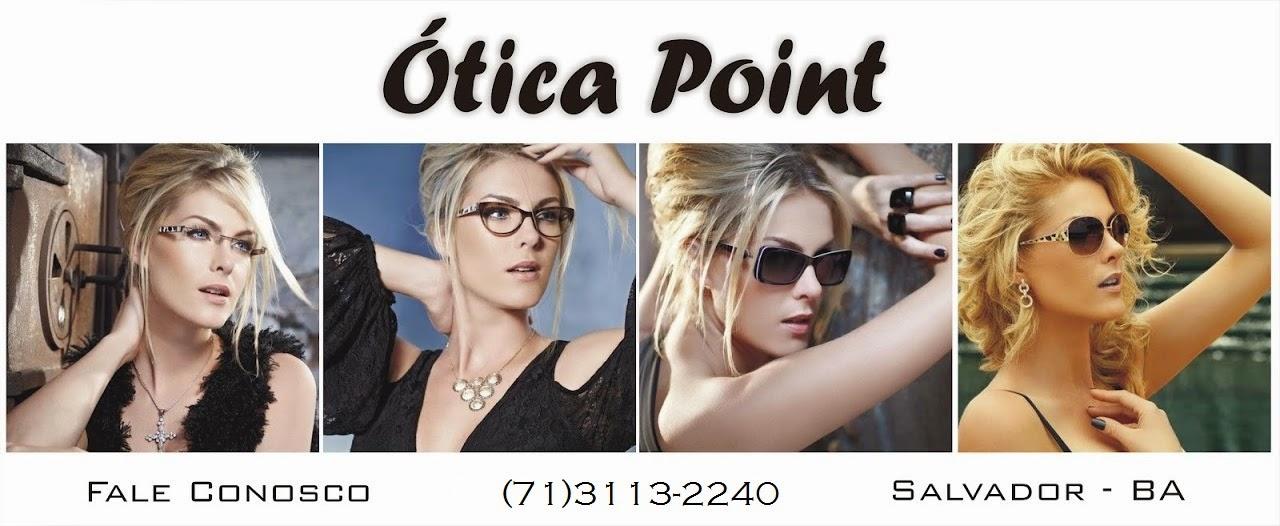 Ótica Point do Óculos