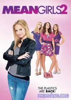 Những Cô Nàng Lắm Chiêu 2 - Mean Girls 2 (2011)