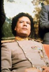 Zionistische Medienpropaganda gegen Gaddafi!