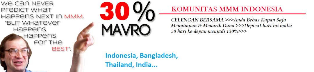 Komunitas MMM Indonesia