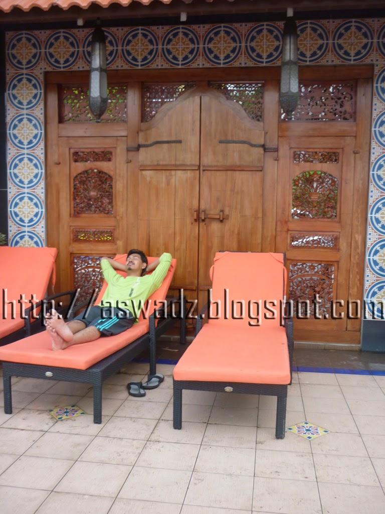 lost paradise resort feringghi, resort penang