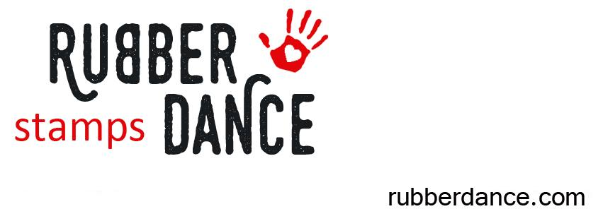 Australian stockist of Rubber Dance stamps