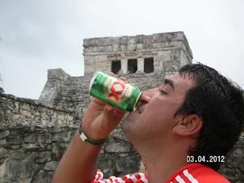 MEXICO 2012 - TULUM