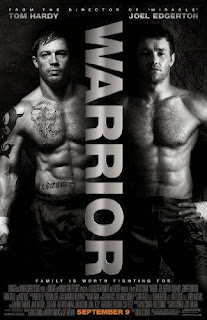 Warrior – A végső menet (2011)