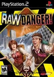 Free Download Games Raw Danger PCSX2 ISO Untuk KOmputer Full Version ZGASPC