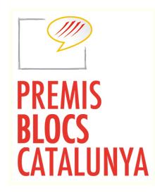 Premi Blocs Catalunya 2011
