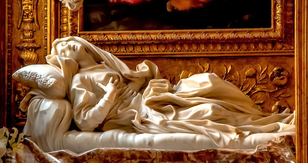 life and work of italian sculptor bernini Gian lorenzo bernini was the most brilliant like the great italian baroque sculptor bernini and architecture in bernini's work becomes.