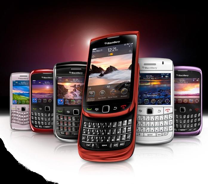 Daftar Harga BlackBerry Terbaru Januari 2013
