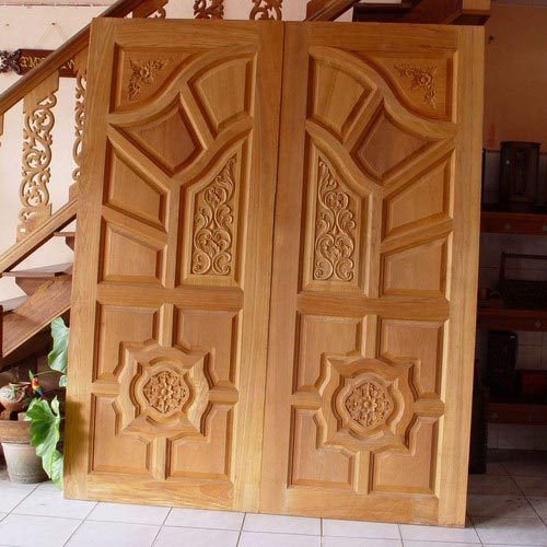 Wooden doors designse beautiful perfect house designs for Wood door design latest