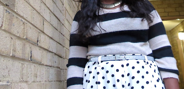 HOW TO WEAR/MIX PRINTS ON A PLUS SIZE  FULL FIGURE BODY
