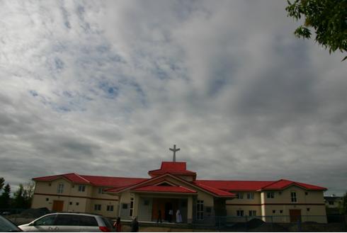 Thánh Hiến Tu Viện Đa-Minh Việt Nam Tại Calgary, Alberta - Canada