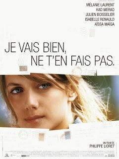 Watch Don't Worry, I'm Fine (Je vais bien, ne t'en fais pas) (2006) movie free online