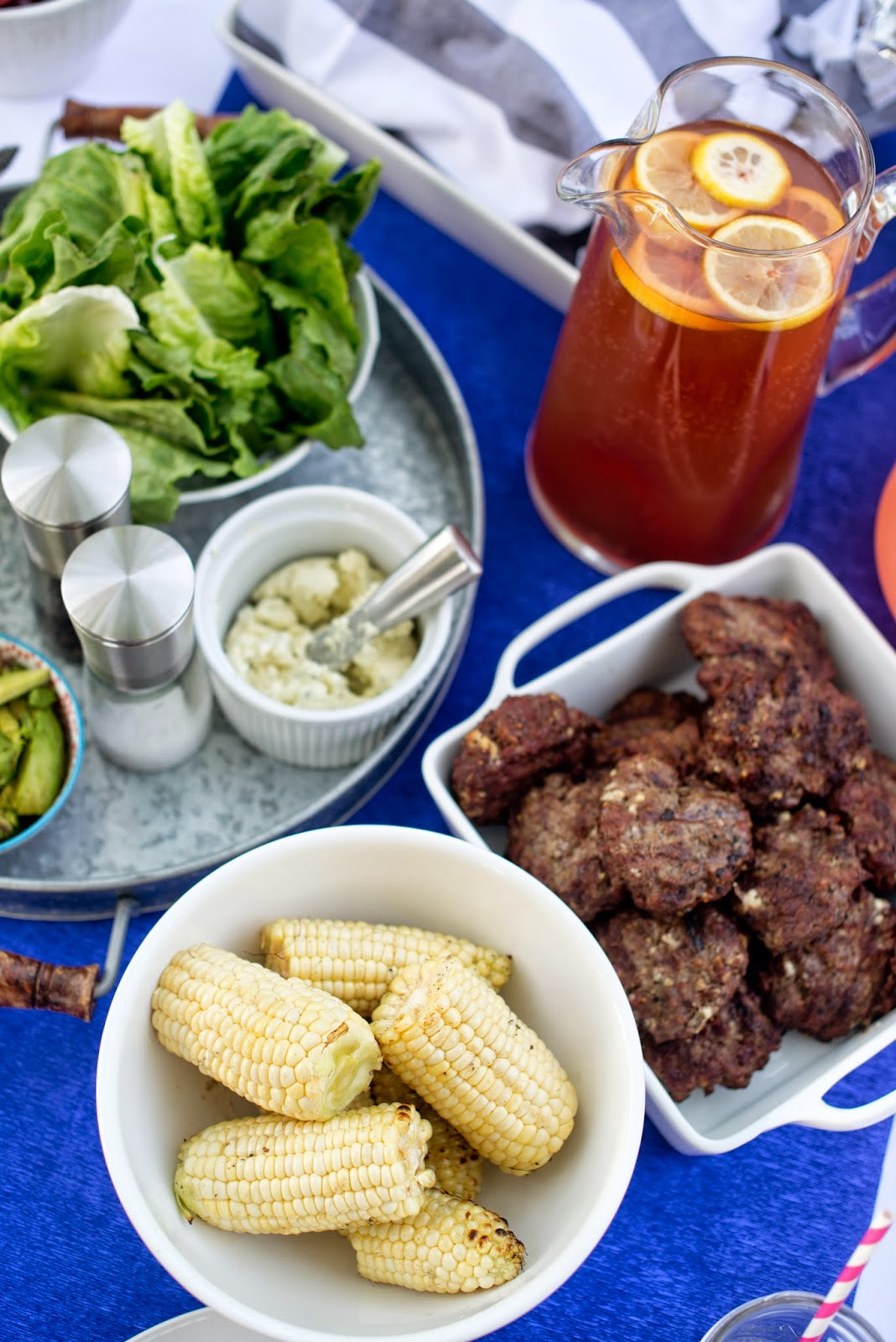 backyard barbecue menu best yard design ideas 2017