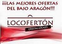 LOCOFERTON, OFERTAS LOCALES