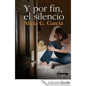 Nueva Novela de Alicia G
