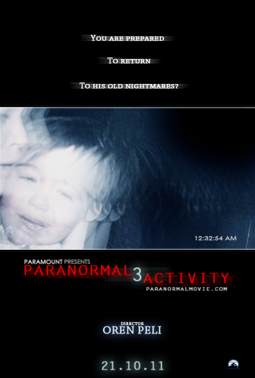 free download and watch online Paranormal Activity 3 2011 hollywood