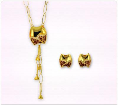 JoyAlukkas Latest jewellery