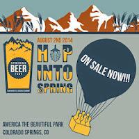 2014 Springs Beer Fest