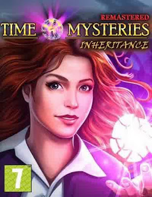 Time Mysteries Inheritance Remastered Gamegokil.com