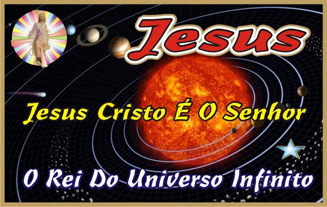 Jesus Cristo É Nosso Eterno Senhor