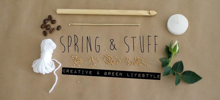 Spring & Stuff