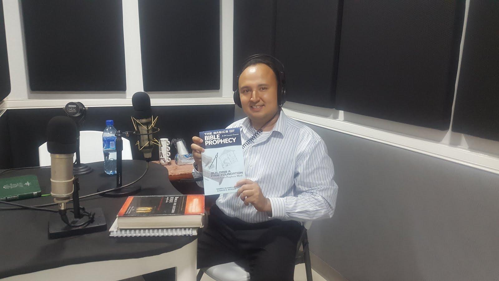 Proyecto: Programa de Radio