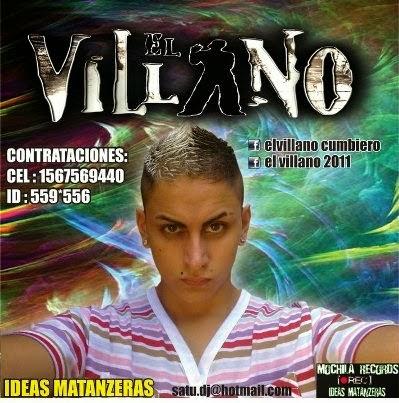 El Villano - Ideas Matanzeras (2011)
