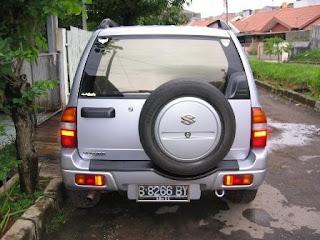 Mobil Bekas Berkualitas Harga dibawah 100 Juta