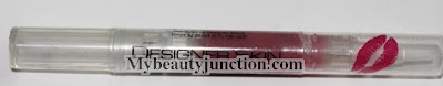 Designer skin lip shimmer swatches reviews photos