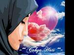 ~~**Cahya Hati**~~