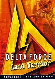 DELTA FORCE: LAND WARRIOR PC GAME FREE DOWNLOAD